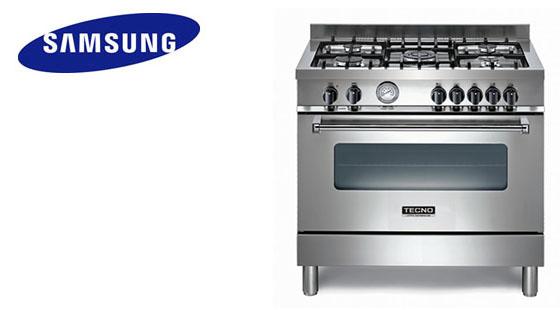 Assistência Técnica Fogão Samsung BH
